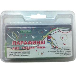 Парафин Спринт Combi 0C/-25C 80 г
