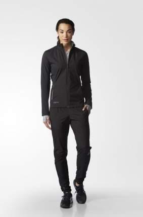 Ветровка женская Adidas AA0600 черная M
