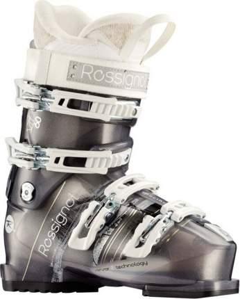 Горнолыжные ботинки Rossignol Vita Sensor 2 60 2014, black transparent, 24