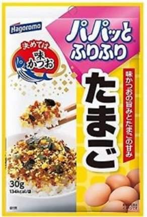 Приправа Hagoromo  для риса с яйцом 30 г