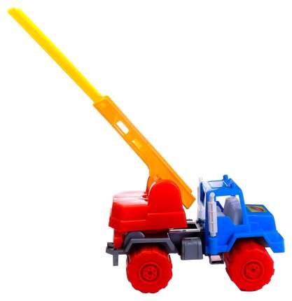 Машина спецслужбы Kinderway Пожарка 3462596