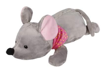 Мягкая игрушка животное Fluffy Family Мышонок Плюшка 681612