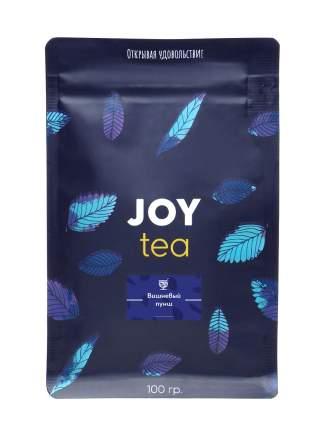Чайный напиток Joy вишневый пунш 100 г