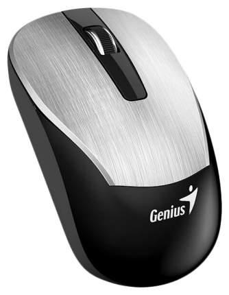 Беспроводная мышка Genius ECO-8018 Silver (31030005401)