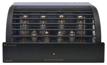 Усилитель мощности Primaluna EVO 200 Poweramp Black