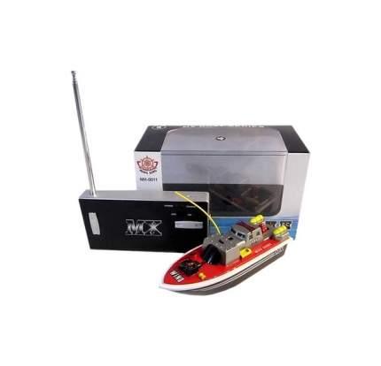Радиоуправляемый катер Shantou Gepai ZY384578