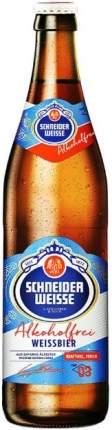 Пиво Schneider Weisse TAP 03 Mein Alkoholfreies 0.5 л