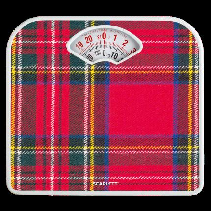 Весы напольные Scarlett SC BS33M042