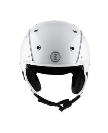 Горнолыжный шлем Bogner Pure 2020 white, L