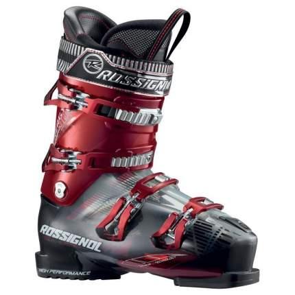Горнолыжные ботинки Rossignol Synergy Sensor 2 90 2014, black, 26.5