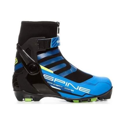 Ботинки для беговых лыж Spine Combi 268 NNN 2019, 42 EU