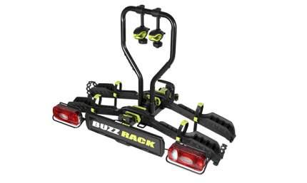 Крепление для велосипедов BuzzRack BR602