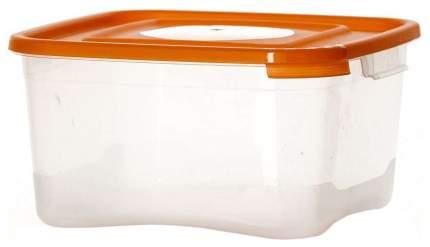 Контейнер для хранения пищи Полимербыт Каскад 1 л