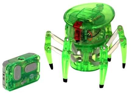Спайдер, зеленый