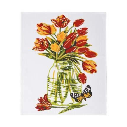 MONA LIZA Кухонное полотенце Бабочка (45х60 см)