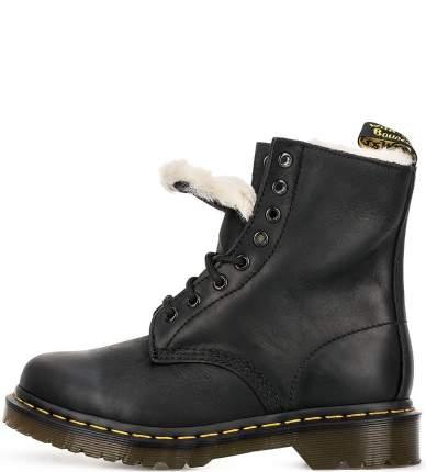 Ботинки женские Dr. Martens 21797001 черные 36 RU