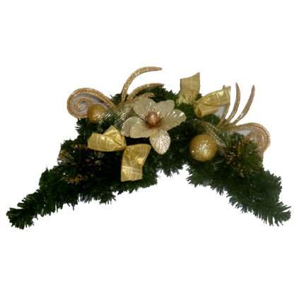 Сваг еловый Подарки и сувениры Рождественский 61 см