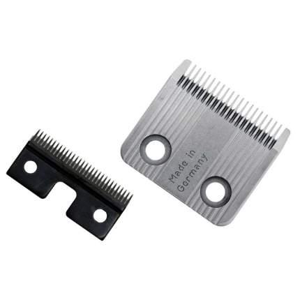 Ножевой блок MOSER для машинки для стрижки животиных Moser Rex, сталь, 0,1-3 мм