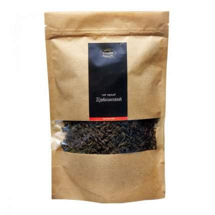 Чай Чайная мануфактура Давыдов Цейлонский крупнолистовой черный 100 г