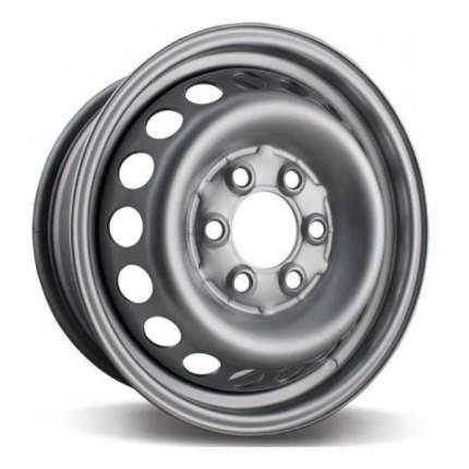 Колесные Диски TREBL Mercedes LT013 6,5\R16 6*130 ET62 d84,1 Silver 9270528
