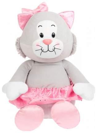 Мягкая игрушка СмолТойс Кошка Молли 50 см Р86183