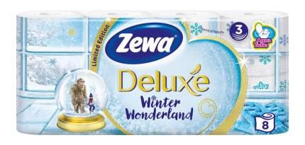 Зимний набор Zewa №2