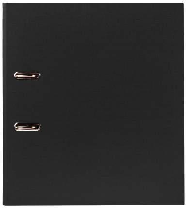 Папка BRAUBERG 220886 Черный A4