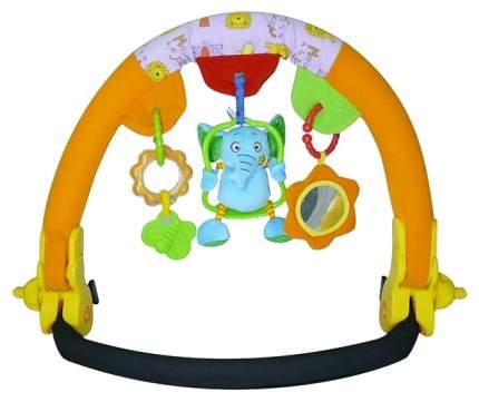 Дуга с игрушками Biba Toys Джунгли
