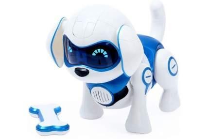 Интерактивная собака-робот Happy Cow Chappi знает 20 фраз csl-961