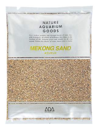 ADA Грунт ADA Mekong Sand S 8кг