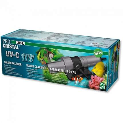 JBL Стерилизатор JBL ProCristal UV-C 11W