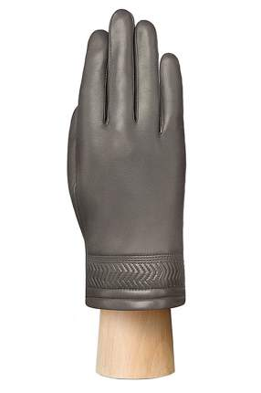 Перчатки мужские Eleganzza TOUCH F-IS0107 серые 9.5