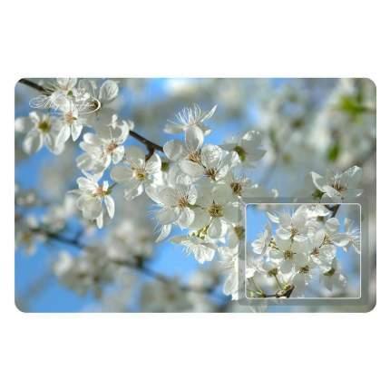 """Салфетка """"Цветущая вишня"""" 28х44 см"""