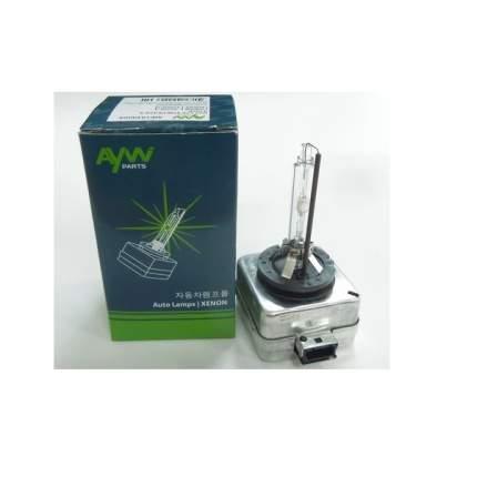 Лампа Газоразрядная D3s 12v 35w Pk32d-5 4300k AywiParts арт. AW1930005