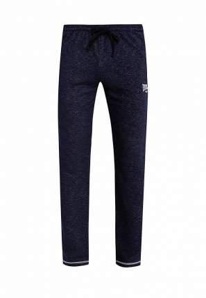 Спортивные брюки Everlast Gym, темно-синие, S