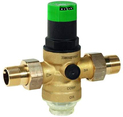 Клапан понижения давления Honeywell D06F-1/2A