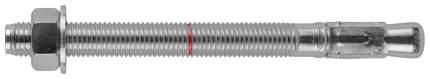 Анкерный крепеж KRAFTOOL ETA Option 7 М12x140 25шт