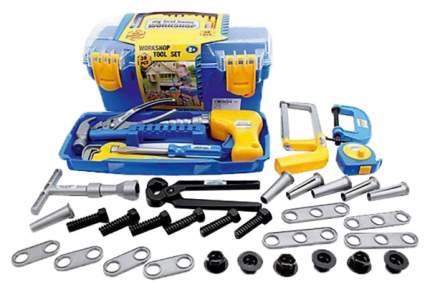 Набор инструментов Наша игрушка 38 предметов