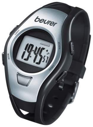 Часы-пульсометр Beurer PM15 серебристые