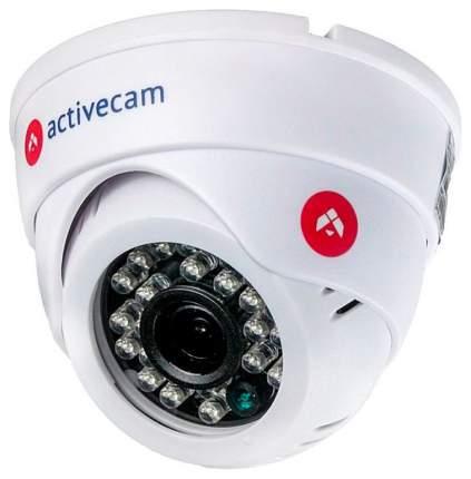 Видеокамера IP ActiveCam AC-D8121IR2W Белый (AC-D8121IR2W (3.6 MM))