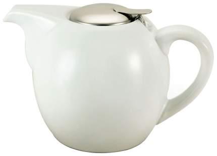 Заварочный чайник Fissman 9201 Белый
