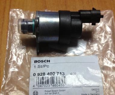 Клапан BOSCH 0928400713