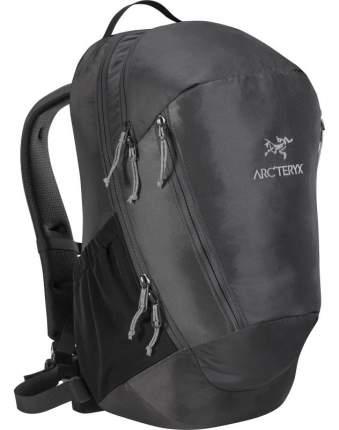 Туристический рюкзак Arcteryx Mantis Backpack 26 л темно-серый