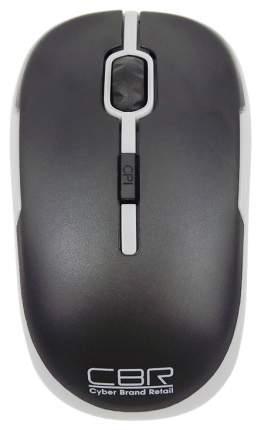 Беспроводная мышь CBR CM 420 Grey/Black