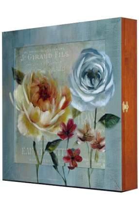 "Ключница ""Carol Robinson - Le Jardin de Paris"" I"