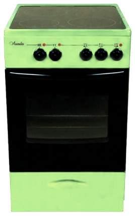 Электрическая плита Лысьва ЭПС 301 МС Green