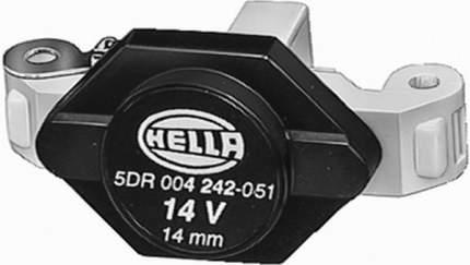Регулятор напряжения Hella 5DR004242051