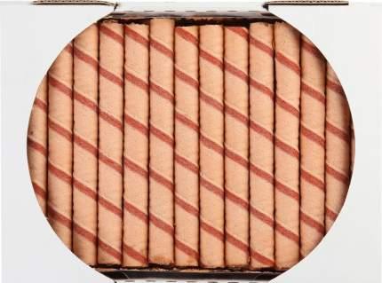Вафельные трубочки Семейка Озби шоколадные 650 г