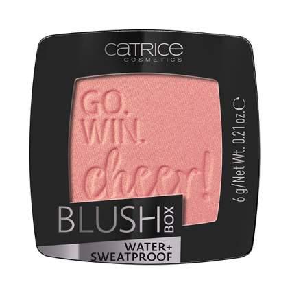 Румяна CATRICE Blush Box 020 Glistening Pink 6 г
