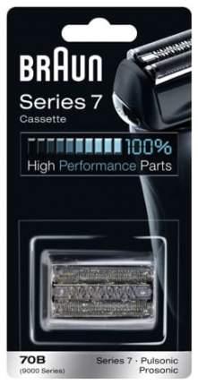 Сетка и режущий блок Braun Series 7 70B для электробритв